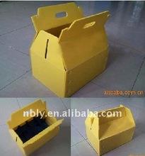 fruit and vegetable folding storage box