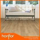wooden vinyl flooring/PVC plank/LVT flooring plank