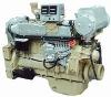 China Marine Diesel Engine With Gearbox 18hp-400hp horsepower