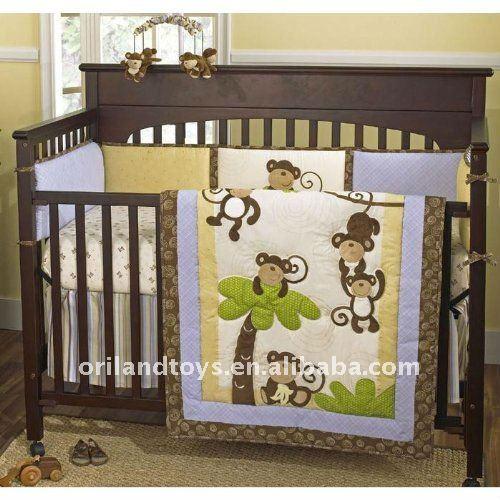 juegos de cama cuna para bebs imagui
