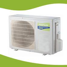 24000BTU heat pump 7 KW air source water heater