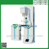 2015 economic 1.8kw mammography equipment