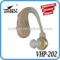 ضعف أجهزة السمع للصم( vhp-- 202)