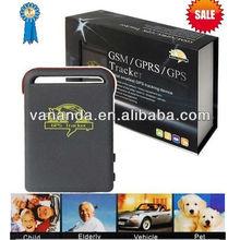 child / Elderly / disabled / pet/ GPS Tracker tk102
