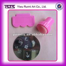 Nail Art Stamping set/stamping nail art