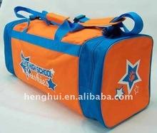 fashion custom sports bag