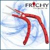 FPQ02 Pistol Grip Aluminium Long Nose Fishing Plier fishing product
