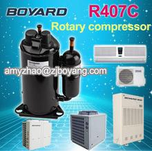 Lanhai 18000btu ac rotary compressor for air conditioner spare part