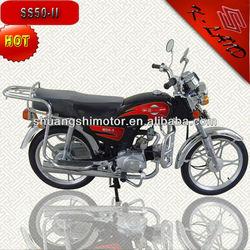 Dirt cheap 50cc motorcycles (SS50-II)