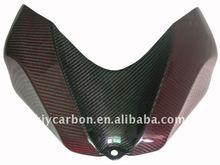 Carbon fiber color parts for Suzuki