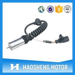 RM-497 motor, DC motor, Carbon brush motor