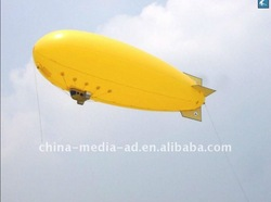 18m RC control blimp