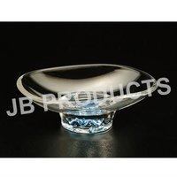 Plastic Crystal Soap Holder