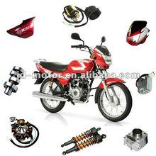 BOXER CT100 motorcycle plastic body kit