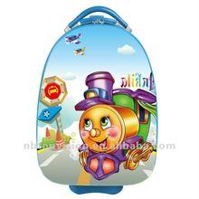 2012 ABS+PC school trolley bag