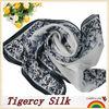 Fashionable Silk Cheap Chiffon Scarf Long Scarf 52*187cm