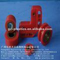 roues en polyuréthane