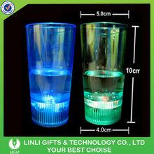 100ml Plastic LED Lighted Shot Glass