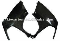 Carbon parts for Suzuki Hayabusa motorcycle