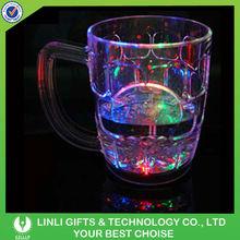 Lighted Beer Mug With Handle
