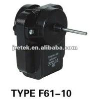 220v/50hz refrigerator fan motor