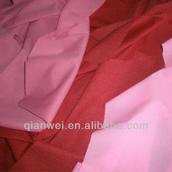 100%polyester adhesive fabric backing