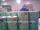 Medcine plastic packaging film BOPP/VMPET/PE