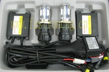 xenon slim kits H13 H/L 8000k fast delivery car lights