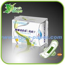 Extra Care&Comfort Love Moonm Sanitary Napkin Brands ISO FDA