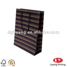 Full color printing paper hangbag