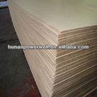 Insulating pressboard