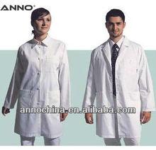 Hospital uniform doctor lab coat and nurse clothes medical uniform