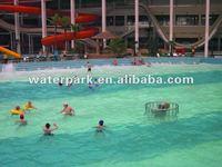 Splendid Playful Wave Pool/Wave Machine/Wave Pool System
