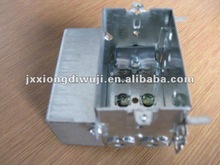 "3""X2"" Bracket Wall Power distribution BOX"