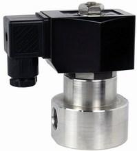 SLG high pressure series 2/2-way solenoid valve