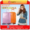"Retail 20"" Dark Yellow Colos Fashion travel luggage for Heys"