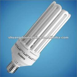 CE RoHS 4u cfl energy saving lamps 85W