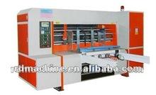 [RD-MQA1400-2000]Automatic lead edge feeding rotary die cutting machine