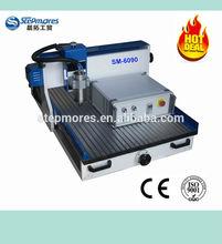 Hotsale ! Portable mach3 USB desktop cnc router 6090 for aluminium