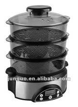 2013 new powerful/electric mini food steamer