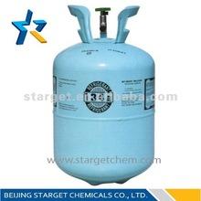 99.99% Purity R134a Refrigerant 30lb