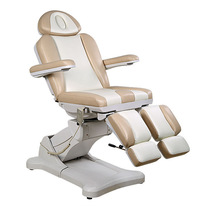 Electric lexury Facial bed F632-5 sales!! USD540-580 white color stock 12pcs