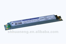 TUV and CE of T5 14W Electronic Ballast