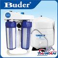 Taiwan buder untertischgerät 50 gpd umkehrosmose wasserfilter-system