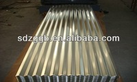 galvanized corrugated steel plate in good quality