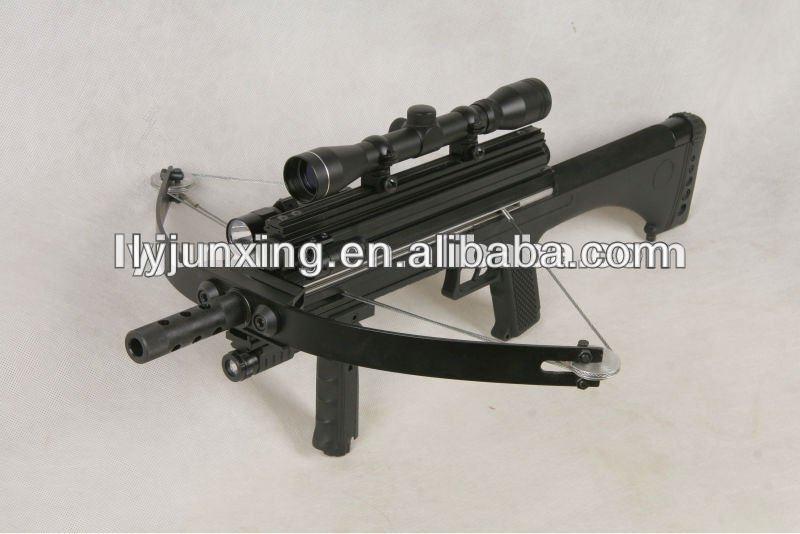 JUNXING-High precision-M4 tactics de-cocking crossbow