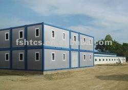 economic price cargo container house