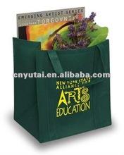 reusable non woven grocery bag(YT-NW17)