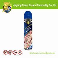 Jinba Household pesticide water based aerosol