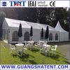 outdoor big waterproof wedding marquee tent